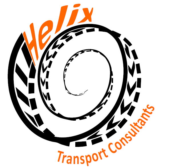 Helix Transportation Consultant